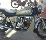 Moto Docker Harley -2012