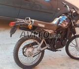 Yamaha dt cc50 -2010