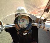 Vente moto -2016