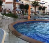 Appartement à Sidi Rahal  résidence balnéaire