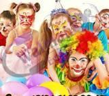 Animation des anniversaires pour enfants à domicile 0661323043