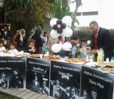 Organisation d anniversaire a Rabat