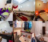 appartement meublé FES