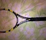 Babolat pure aero vs adulte raquette de tennis