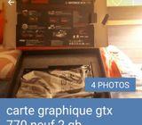 Carte  Grafique  GTX 770