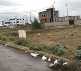 Lot terrain villa 203 m2 à Khouribga