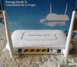 router movistare
