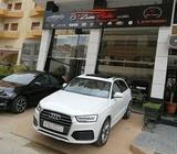 Audi Q3 2018  / Voiture Neuf (0 Km)