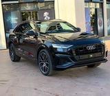 Audi Q8 2019  / Voiture Neuf (0 Km)