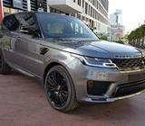 Land Rover Range Rover 2019  / Voiture Neuf (0 Km)