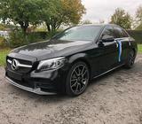 Mercedes-Benz Classe C 2018  / Voiture Neuf (0 Km)