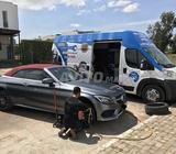PNEUS et SERVICES AUTOS À DOMICILE GARAGEMOBILE
