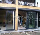 Service aluminium casa