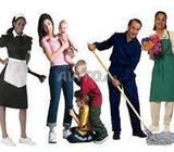 Service domestique nounopu menage