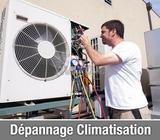 Climatiseur électricité