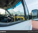 Emploi Chauffeur