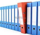 Demande demplois opératrice de saisie archiviste