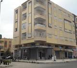 Appartement 2 façades 1er étage