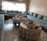 Appartement de 168 m2 Hay Riad