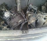pieces moteur opel corsa 1998