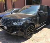 Land Rover Range Rover Diesel -2014