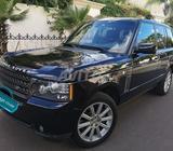 Land Rover Range Rover Diesel v8 -2011
