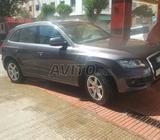 Audi Q5 Diesel V6 -2011