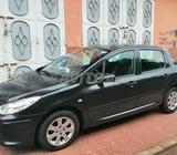 Peugeot 307 diesel -2006