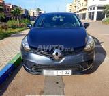 Renault Clio Diesel BVM -2017