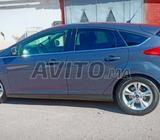 Ford focus diesel -2012