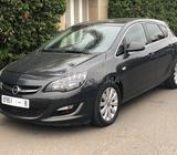 Opel Astra Diesel -2016