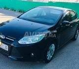 Ford focus fes -2012