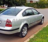 Volkswagen Passat Diesel -2002