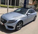 Mercedes-Benz Classe C 220 d Airmatic -2019