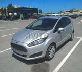 Ford Fiesta Diesel Titanium -2017