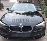 BMW série 1 116d -2016
