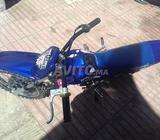 Yamaha -2012