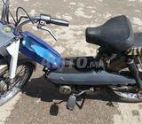 moto 103 -2012