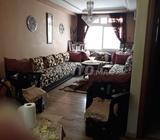 Appartement meuble