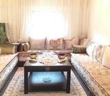 Appartement de 60 m2 Wifak