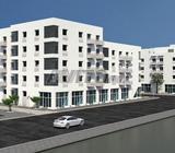 Appartement de 87 m2 Sidi Moumen