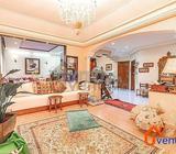 Appartement de 200 m2 avec terrasse