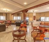 Grand appartement de 282 m2