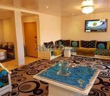 Appartement de 192 m2 Targa