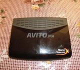 Routeur-ADSL-Sagem Fast 3304 v2 configuré