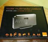 livebox 2.2 maroc telecom