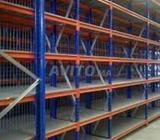 Rayonnage métallique/ stockage /rangement