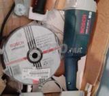 Bosch Professional Meuleuse angulaire BRICOMA