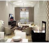 Désistement appartement 75m Bouskoura