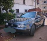 Volkswagen golf 4 -2002